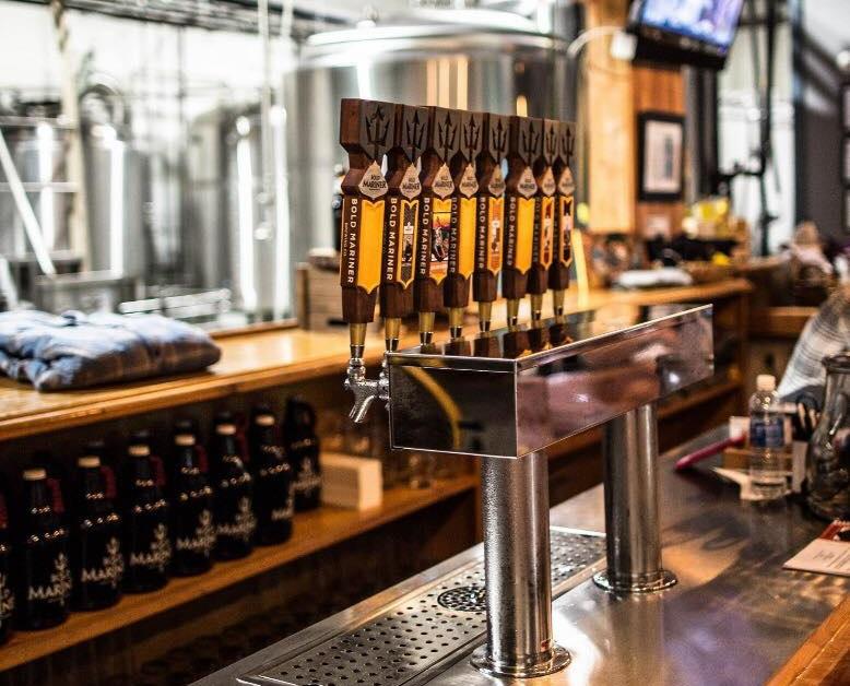 bold mariner brewery