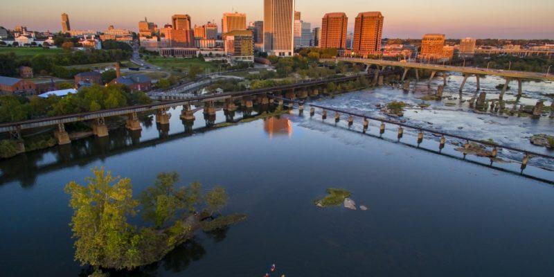 Richmond James River