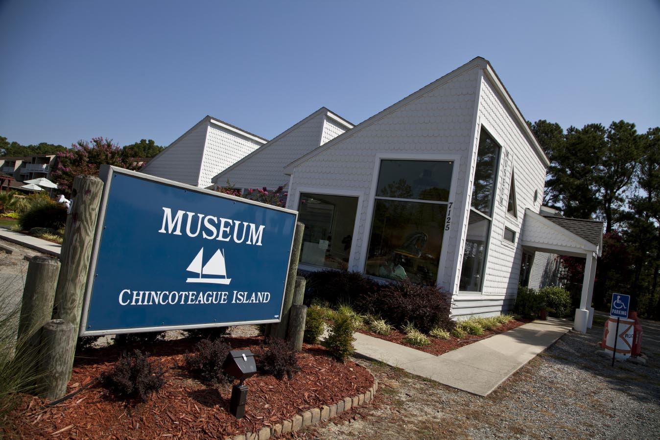 Museum of Chincoteague Island