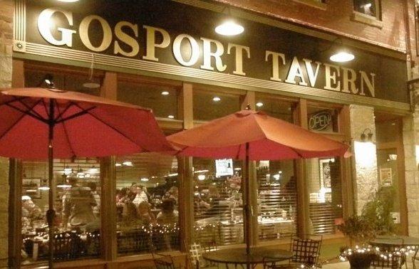 Gosport Tavern Portsmouth