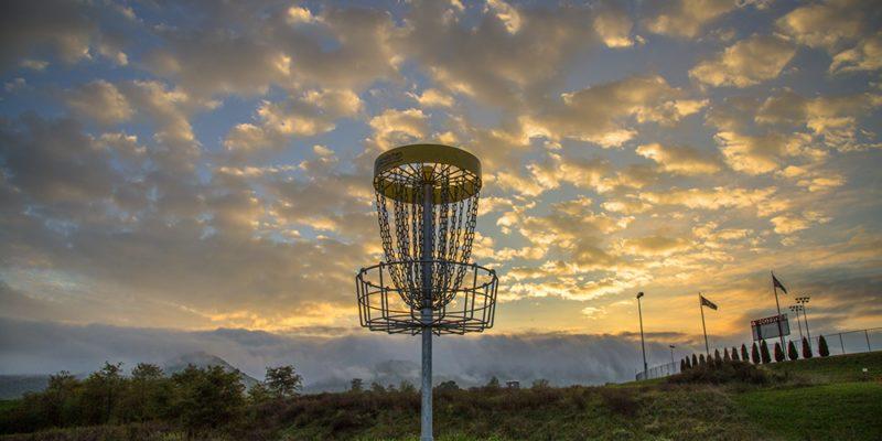 Roanoke Disc Golf