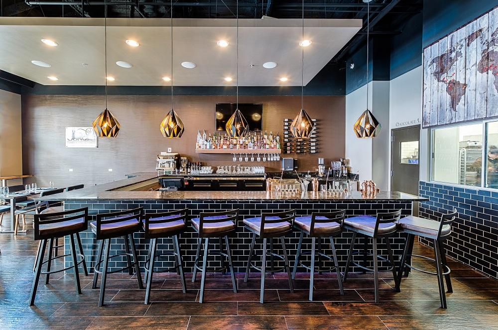 The Conche Bar