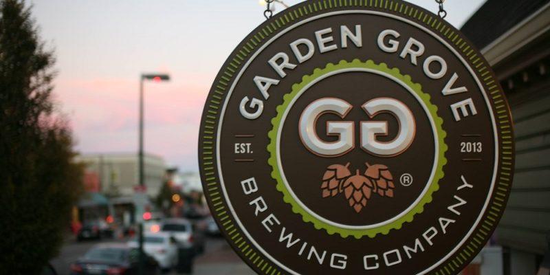 garden grove brewing company richmond
