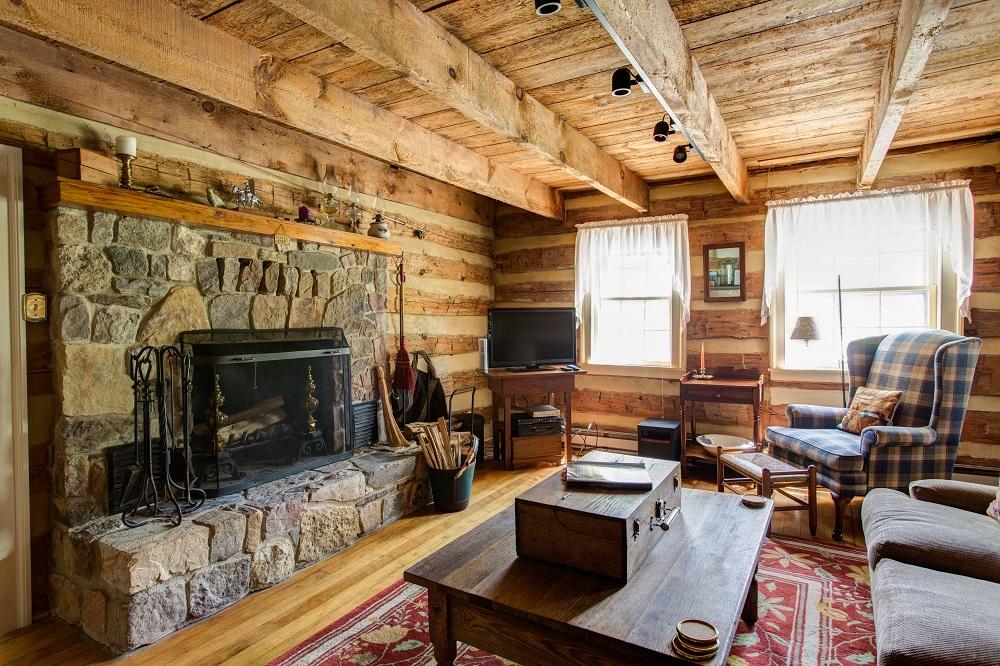 natural retreats Anastasia cottage