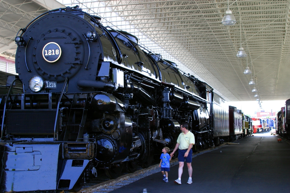 Virginia Museum of Transportation