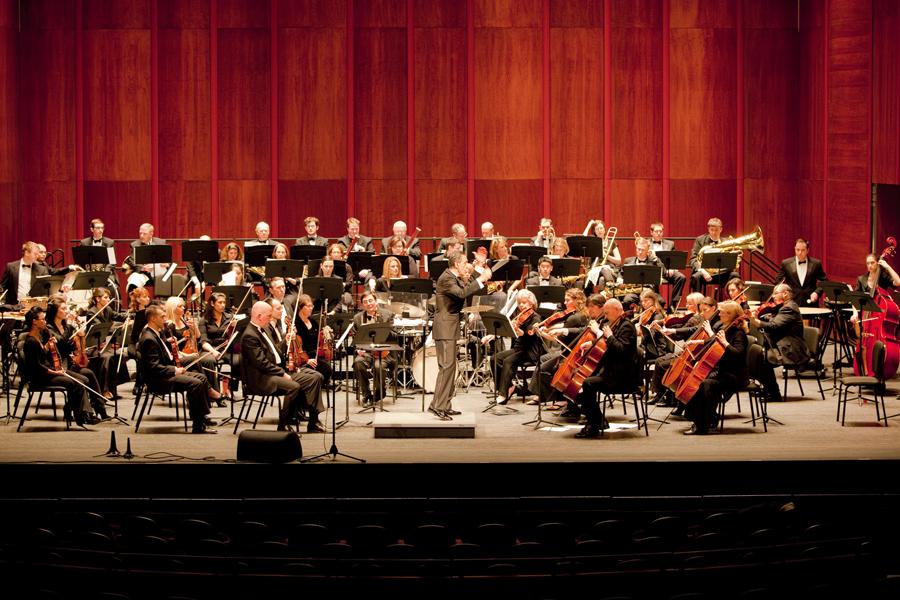 American Festival Pops Orchestra