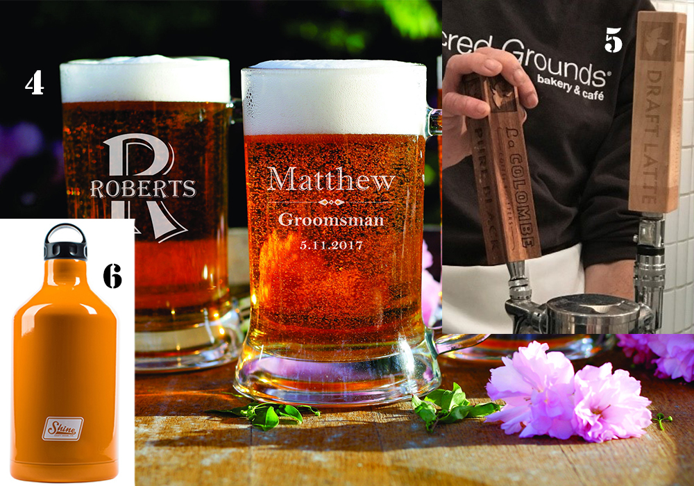 craft beer virginia products
