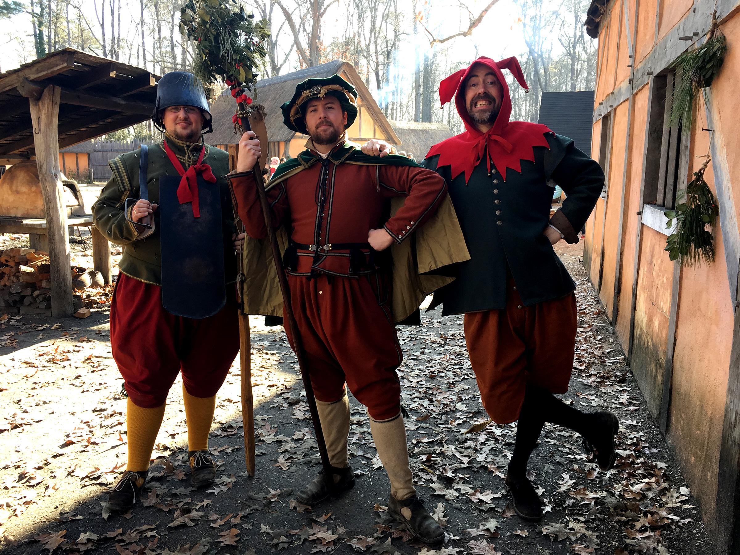 2018_Christmastide in Virginia_JS Lord of Misrule