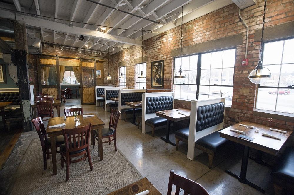 rocktown kitchen harrisonburg