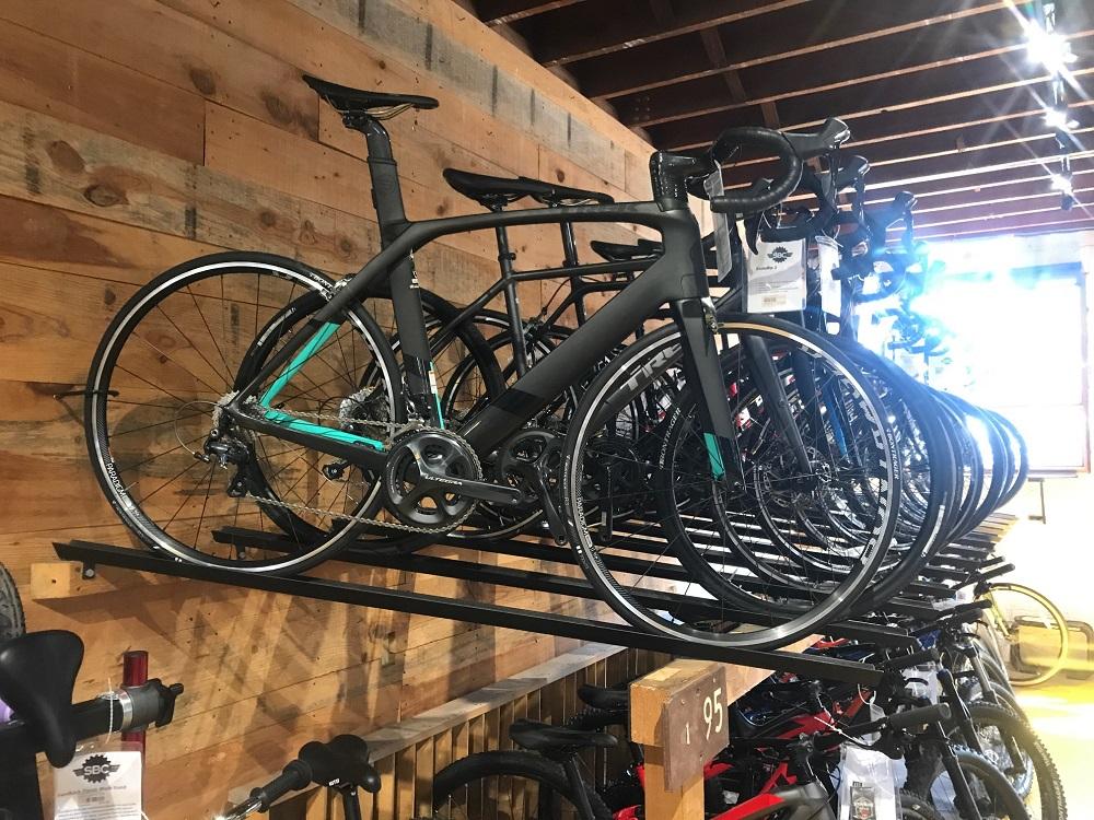 shenandoah bicycle company Harrisonburg