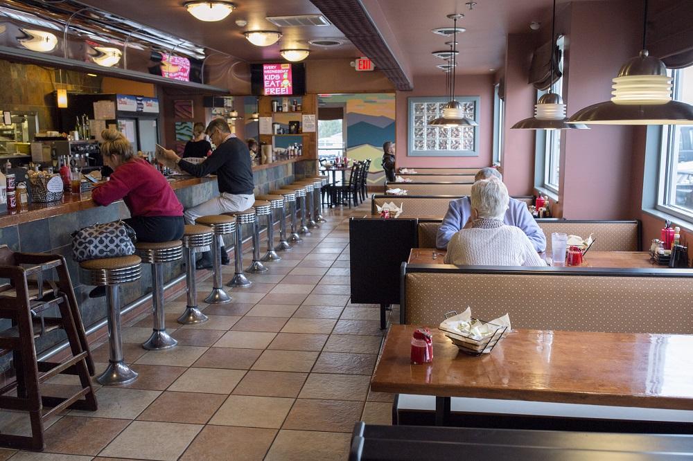 thunderbird cafe harrisonburg