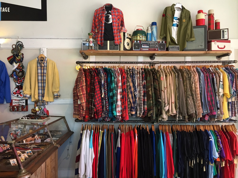 blue bones vintage clothing richmond