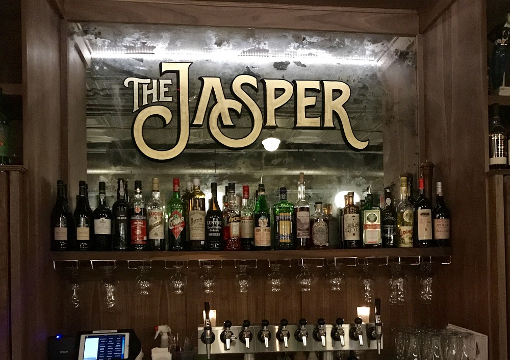 the jasper bar carytown richmond