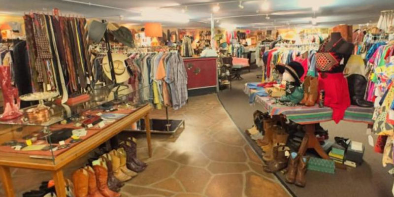 5 Antiquing Hot Spots in the Charlottesville Area