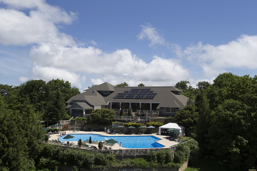 spa at wintergreen resort