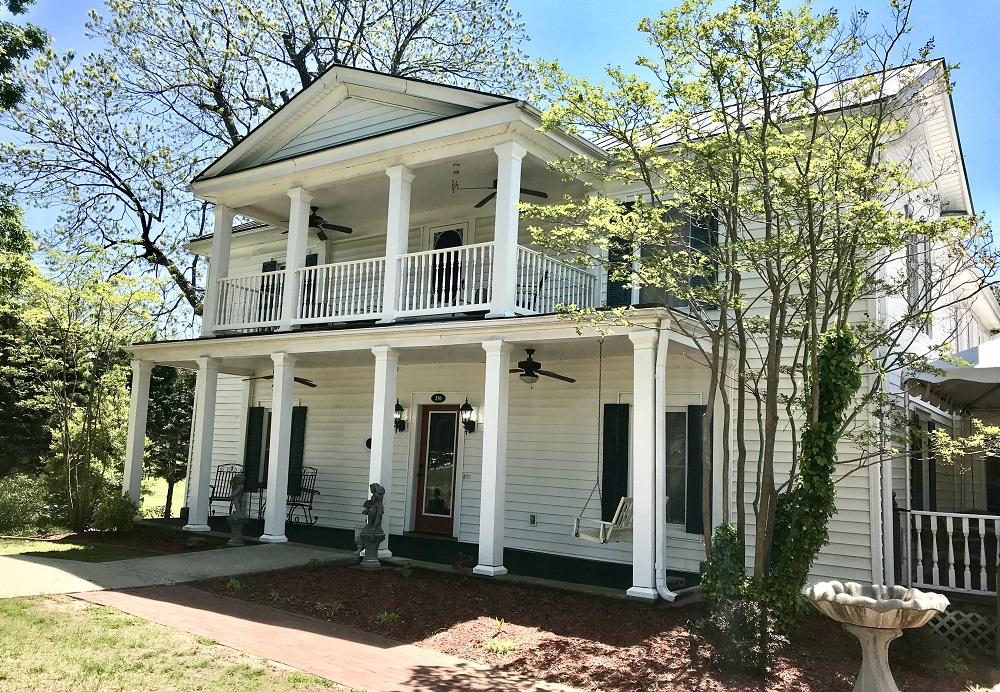 babcock house appomattox