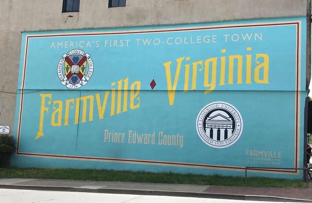 farmville mural painting