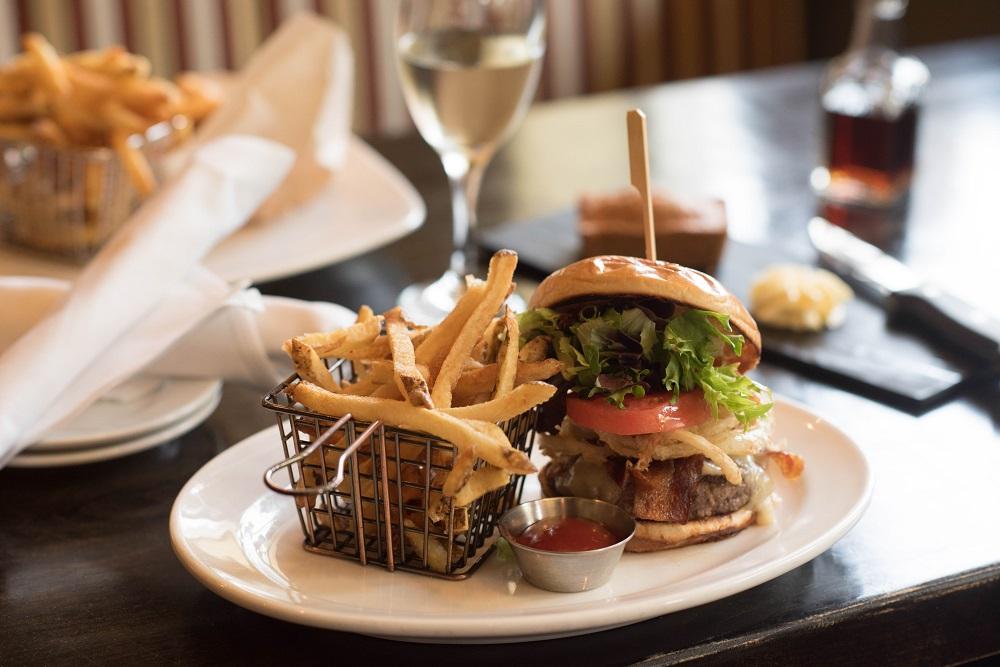 grafton street bar and grill g street burger