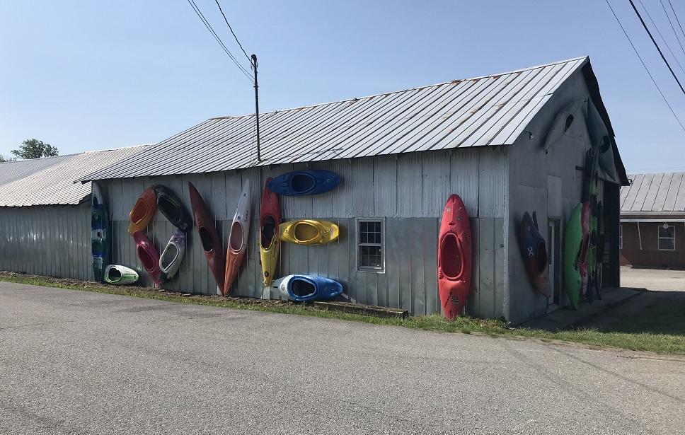 kayak lovework farmville