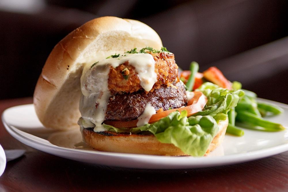 ra bistro burger lynchburg