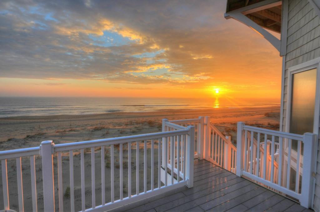 Siebert Realty Beach Rentals
