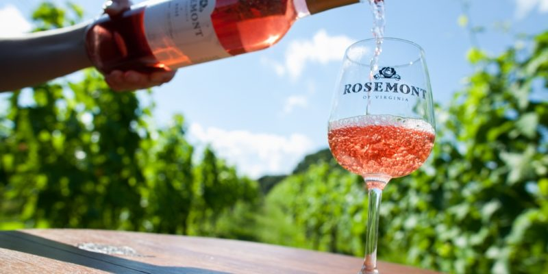 Rosemont Vineyards and Winery