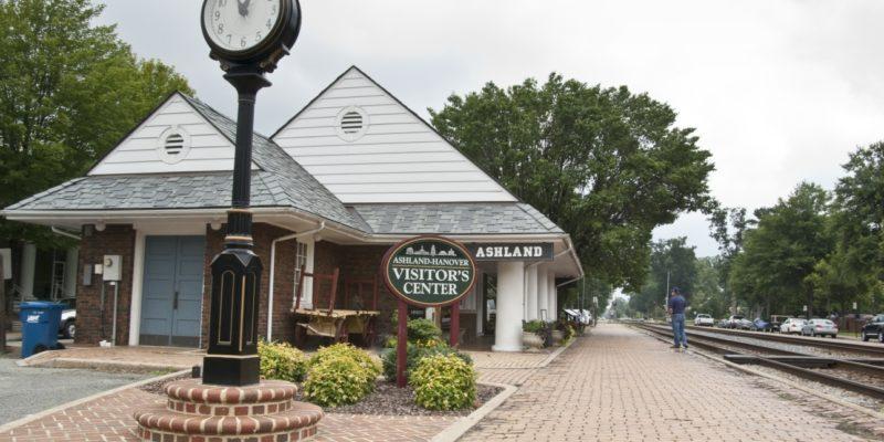 Ashland/Hanover Visitor Information Center