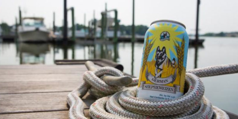 Best Local Beers for a Summertime Boat Ride