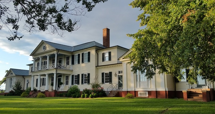 Belle-Grove-Plantation