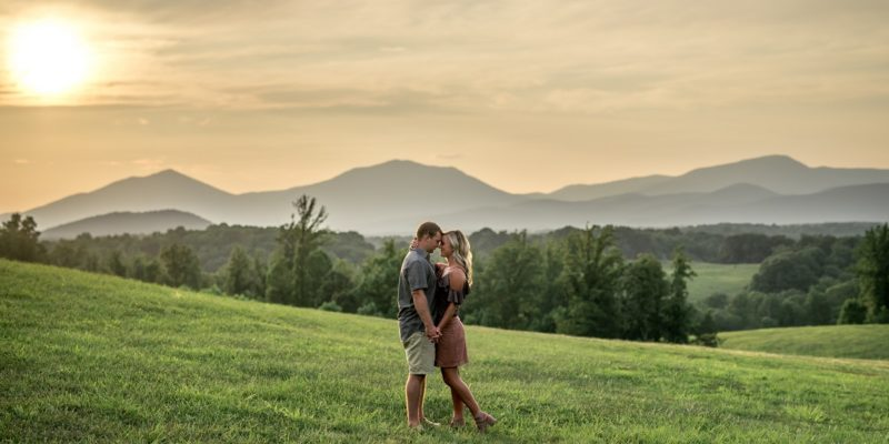 sierra vista bedford engagement photos for wedding