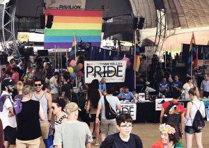 Virginia VA Pride Festivals