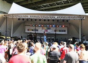 Virginia VA Pride Festivals #pride2018 #visitgayva #Ilovegayva #lgbtbravel