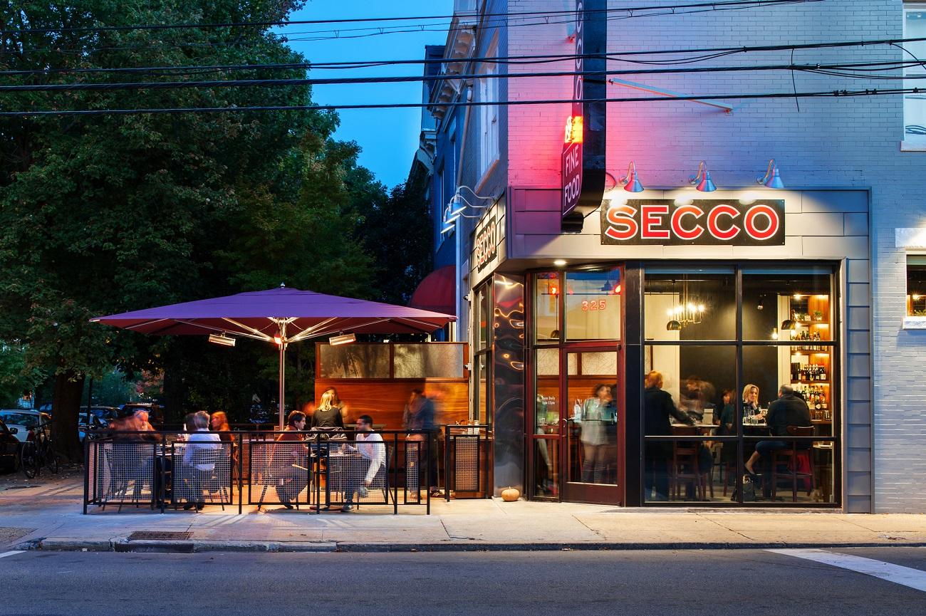 Secco Wine Bar Photo Credit Ansel Olsen