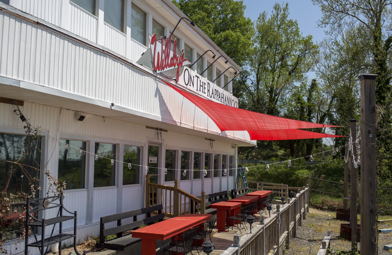 Willaby's Restaurant