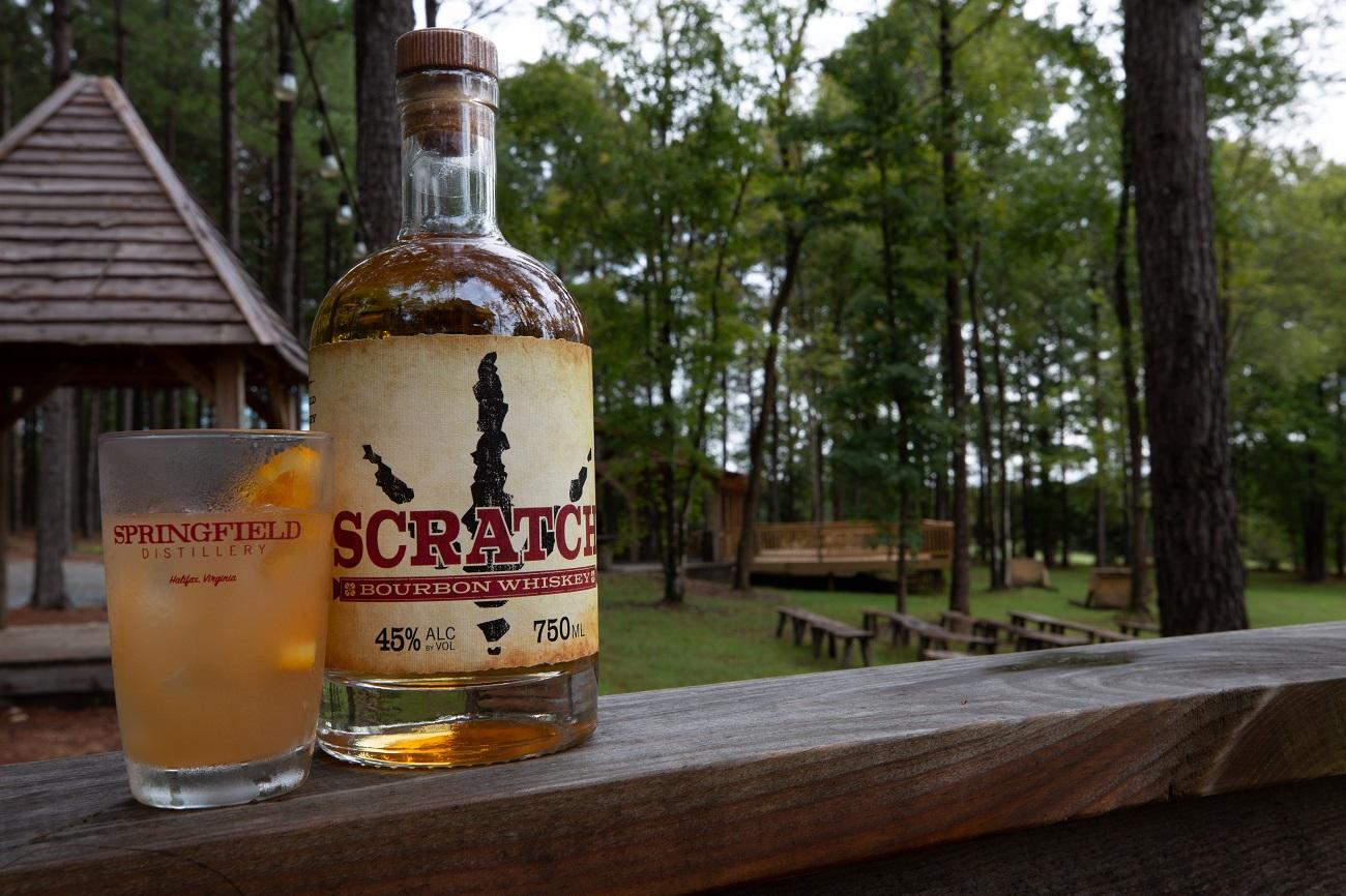 springfield distillery south boston southern virginia