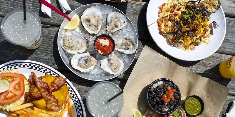 Chick's Oyster Bar