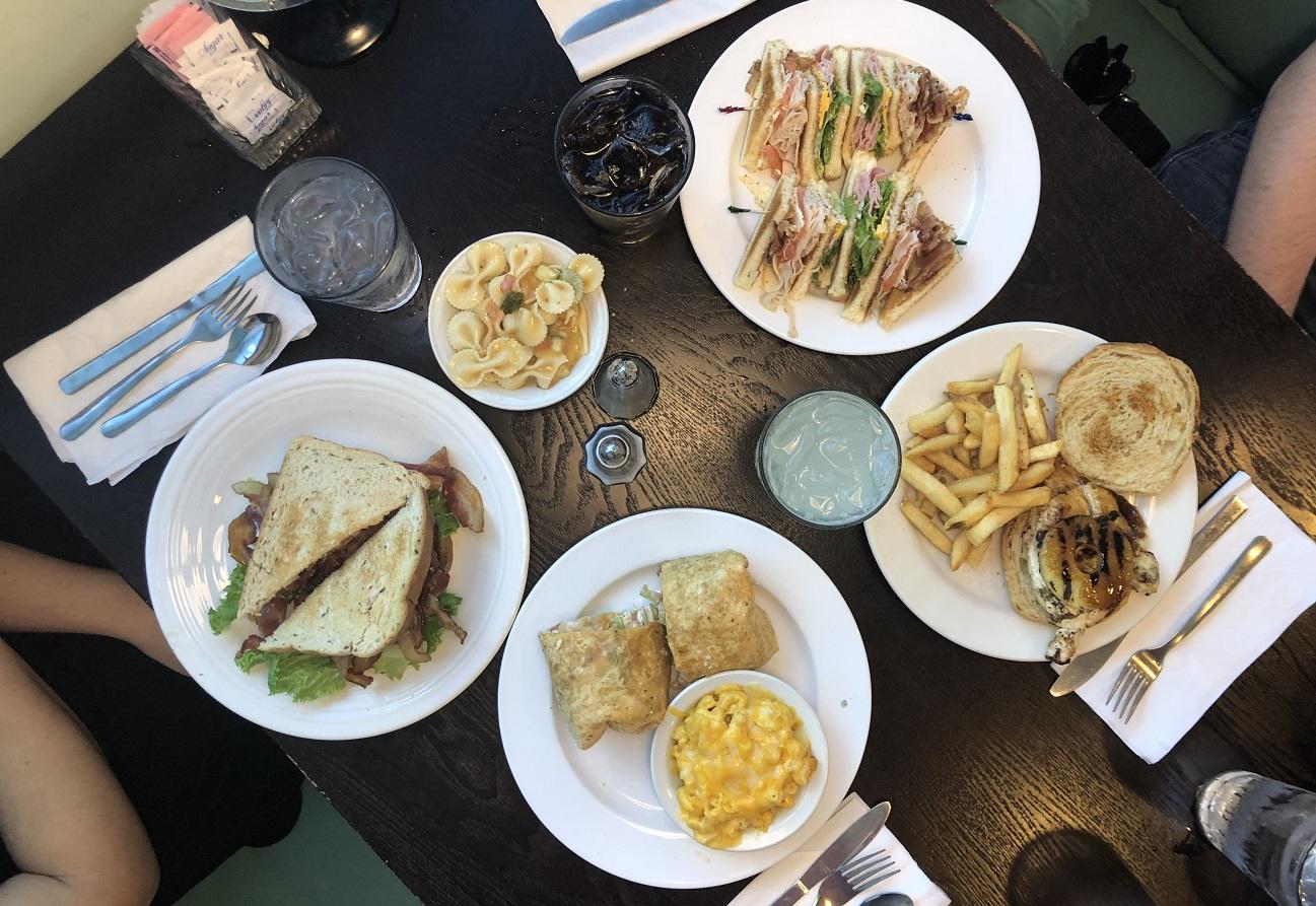 lamplighter restaurant clarksville southern virginia