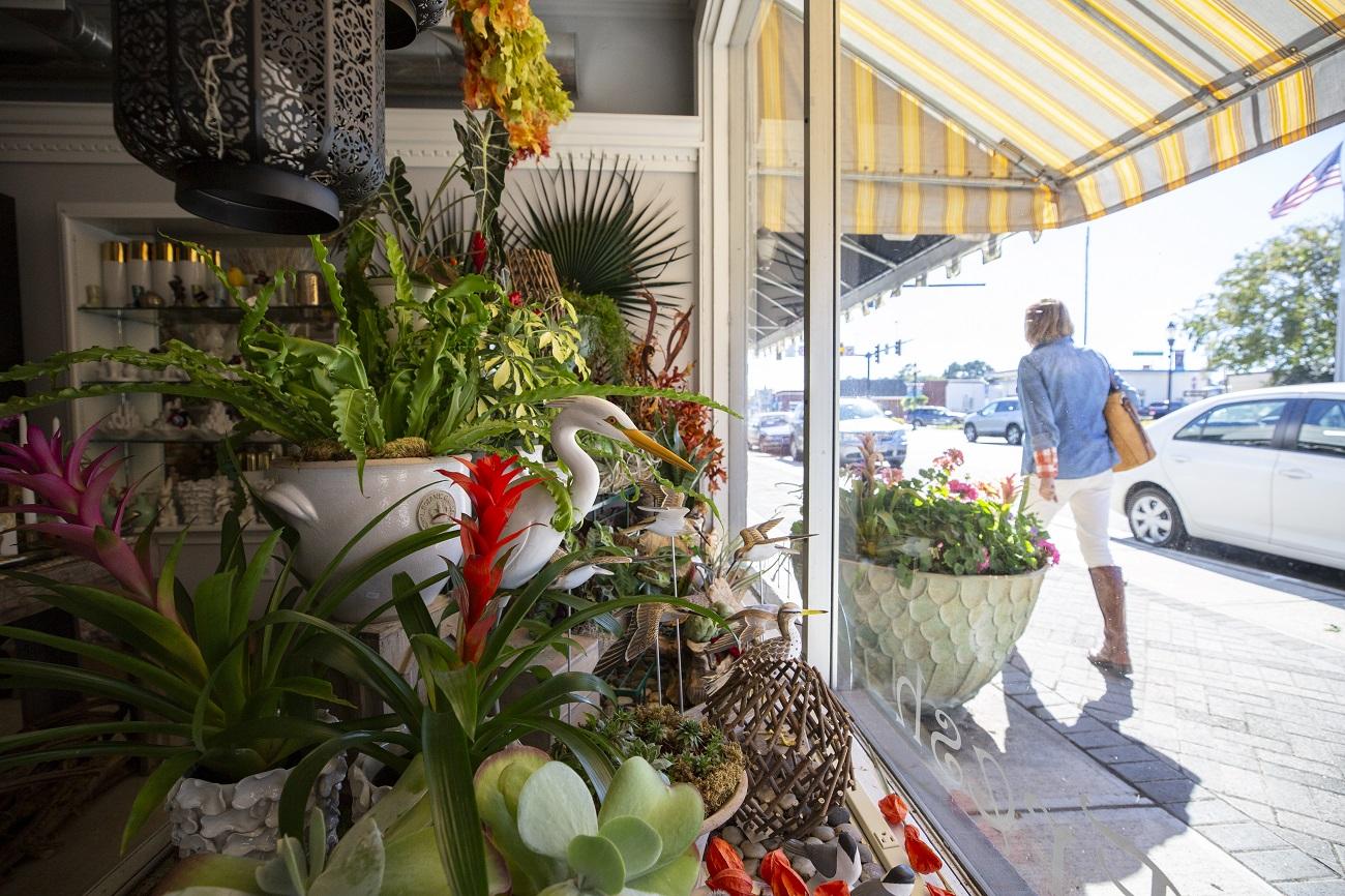the wild bunch florist kilmarnock main street