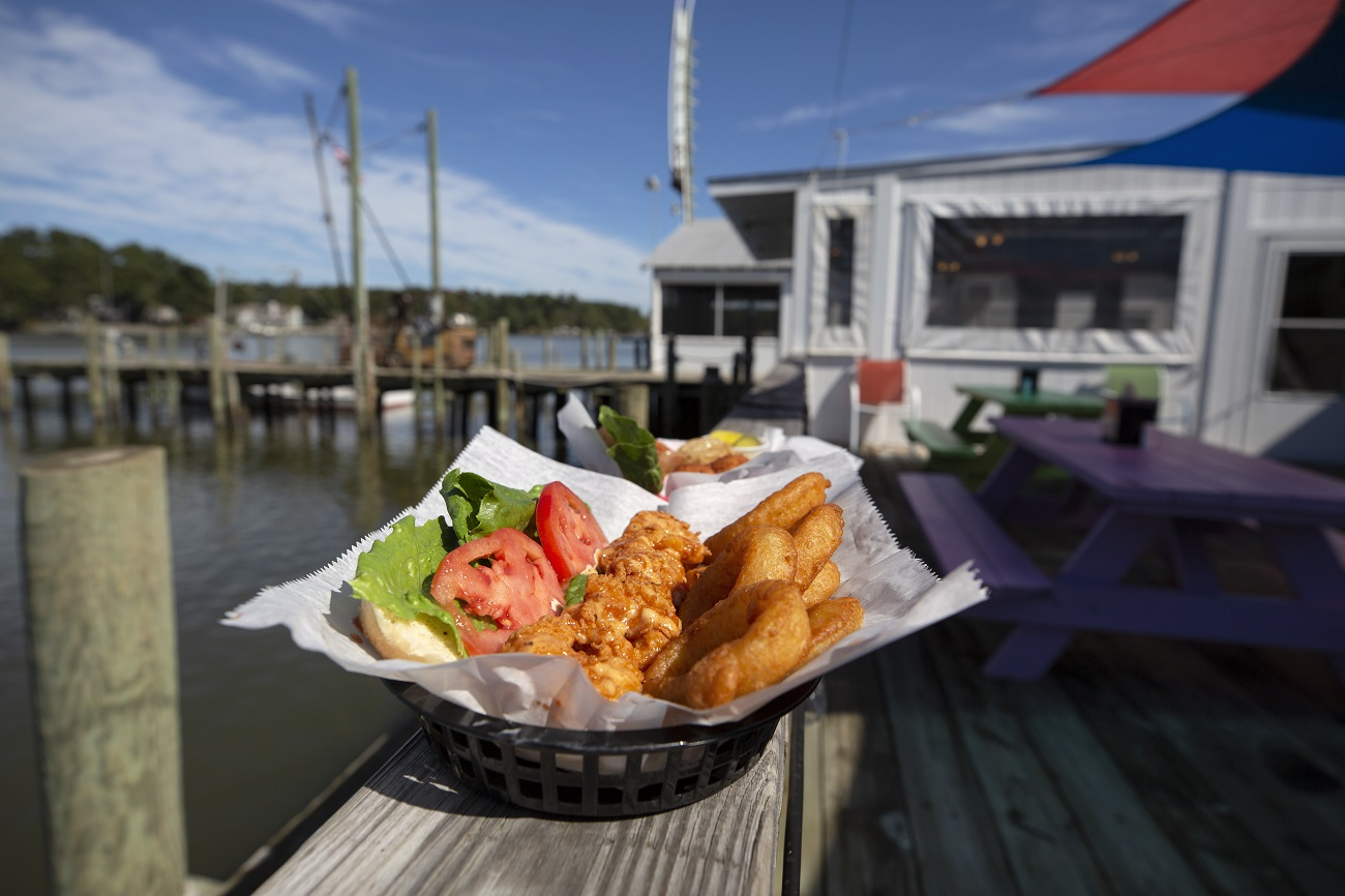 urbanna seafood and raw bar