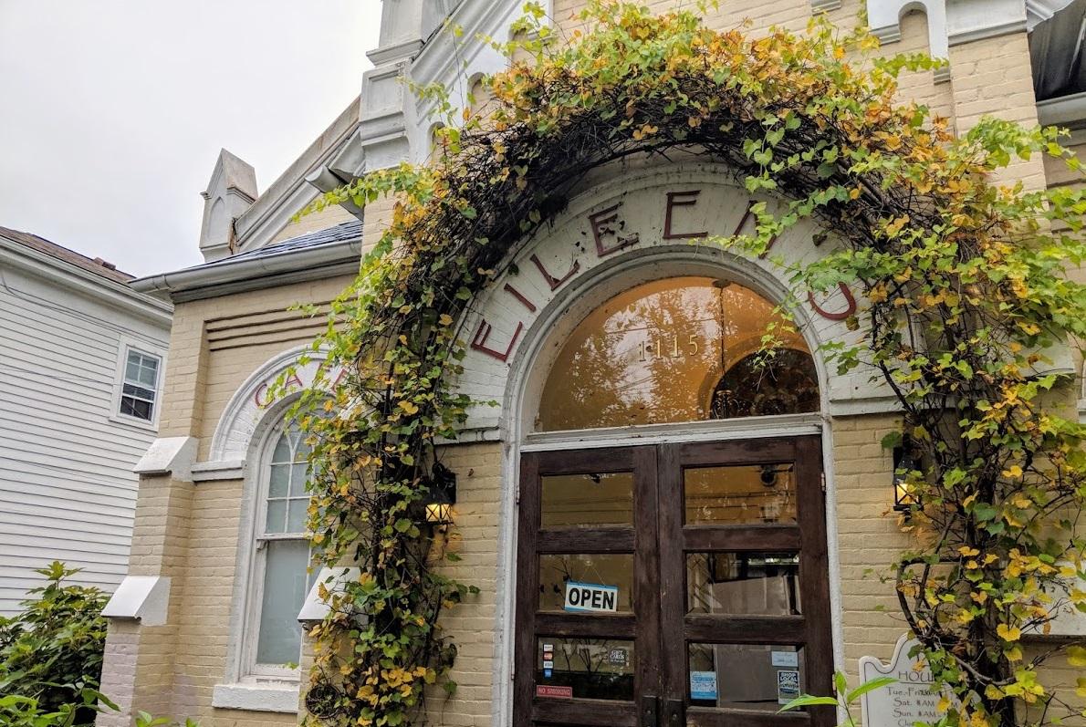 eileen's bakery and cafe fredericksburg