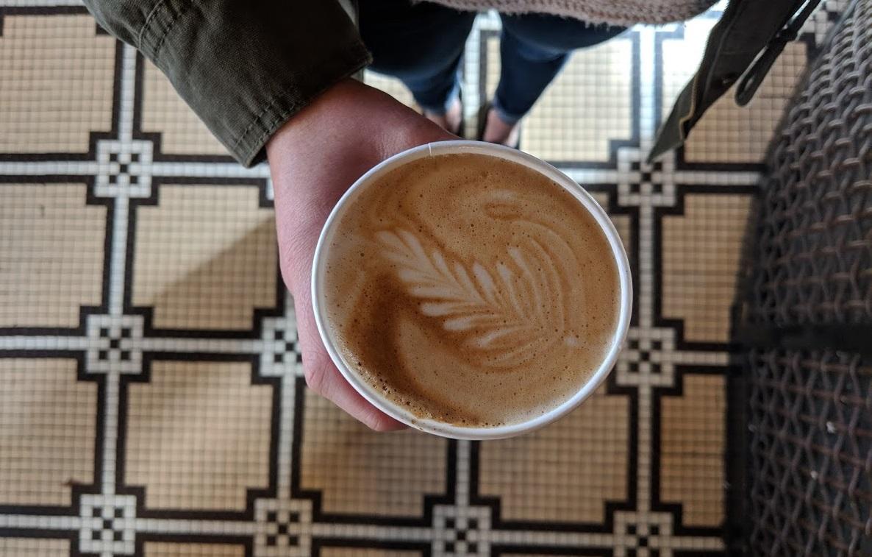 hyperion espresso coffee shop fredericksburg