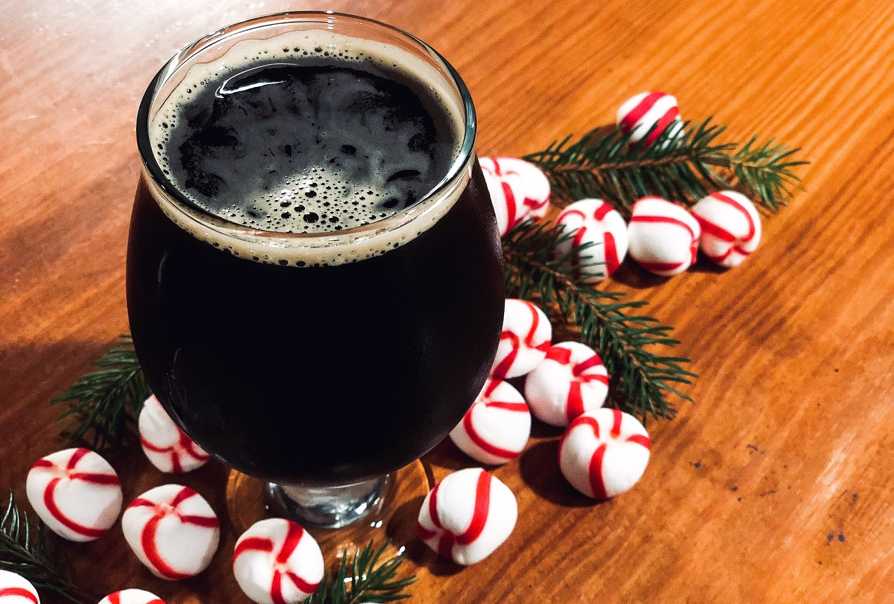 redbeard brewing company holiday beer