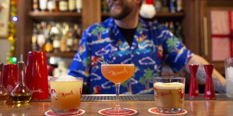 miracle on cary street the jasper holiday pop up bar carytown richmond