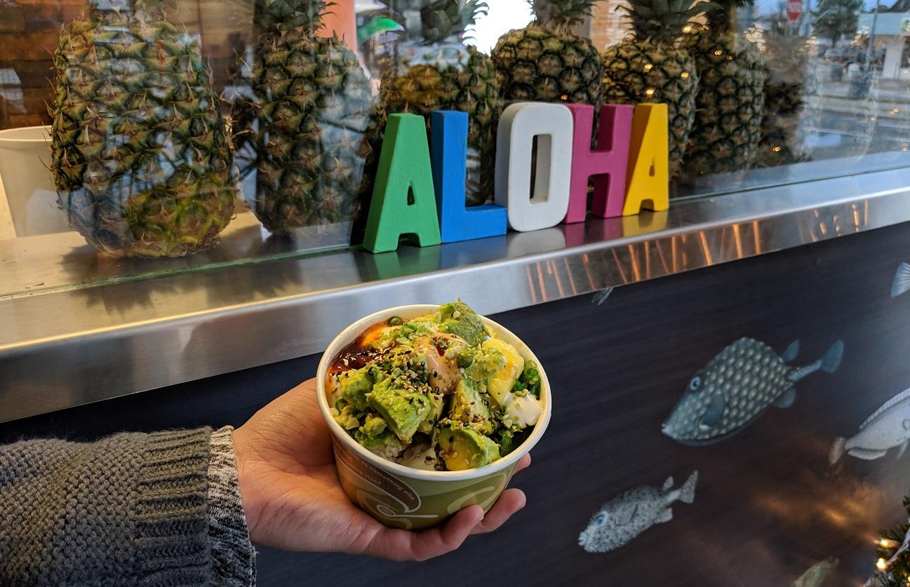 aloha snacks virginia beach