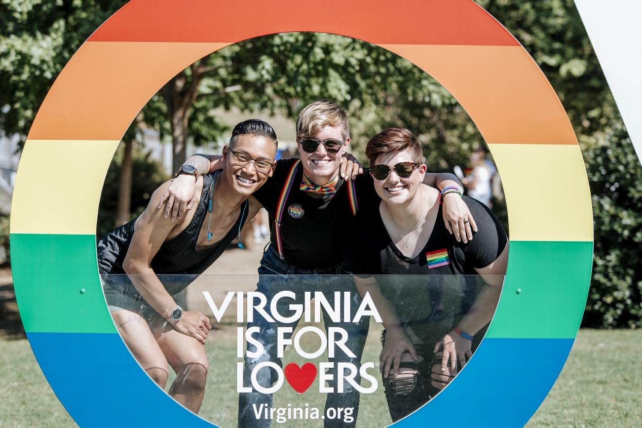 VA PrideFest