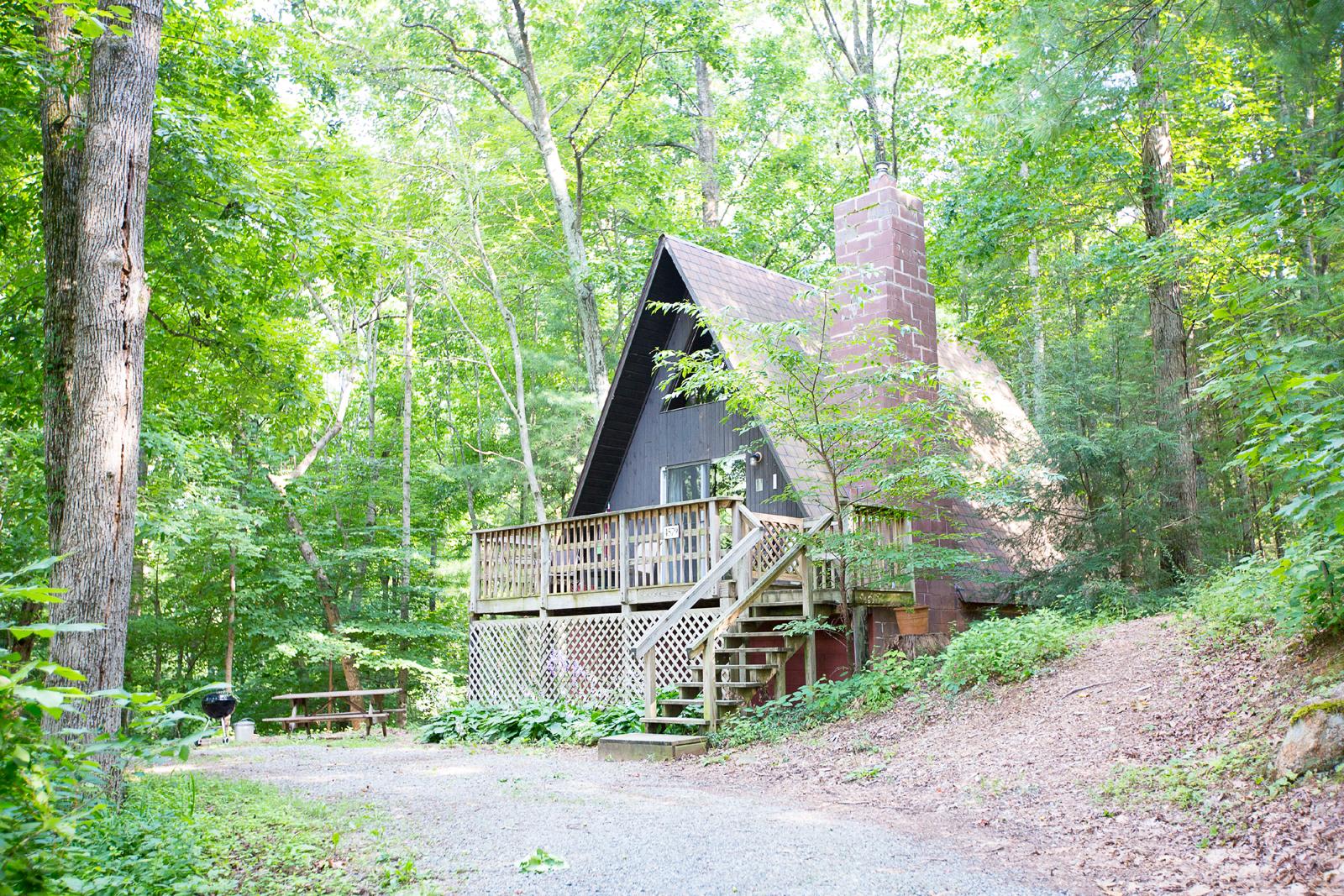 Cabins at Montfair Resort