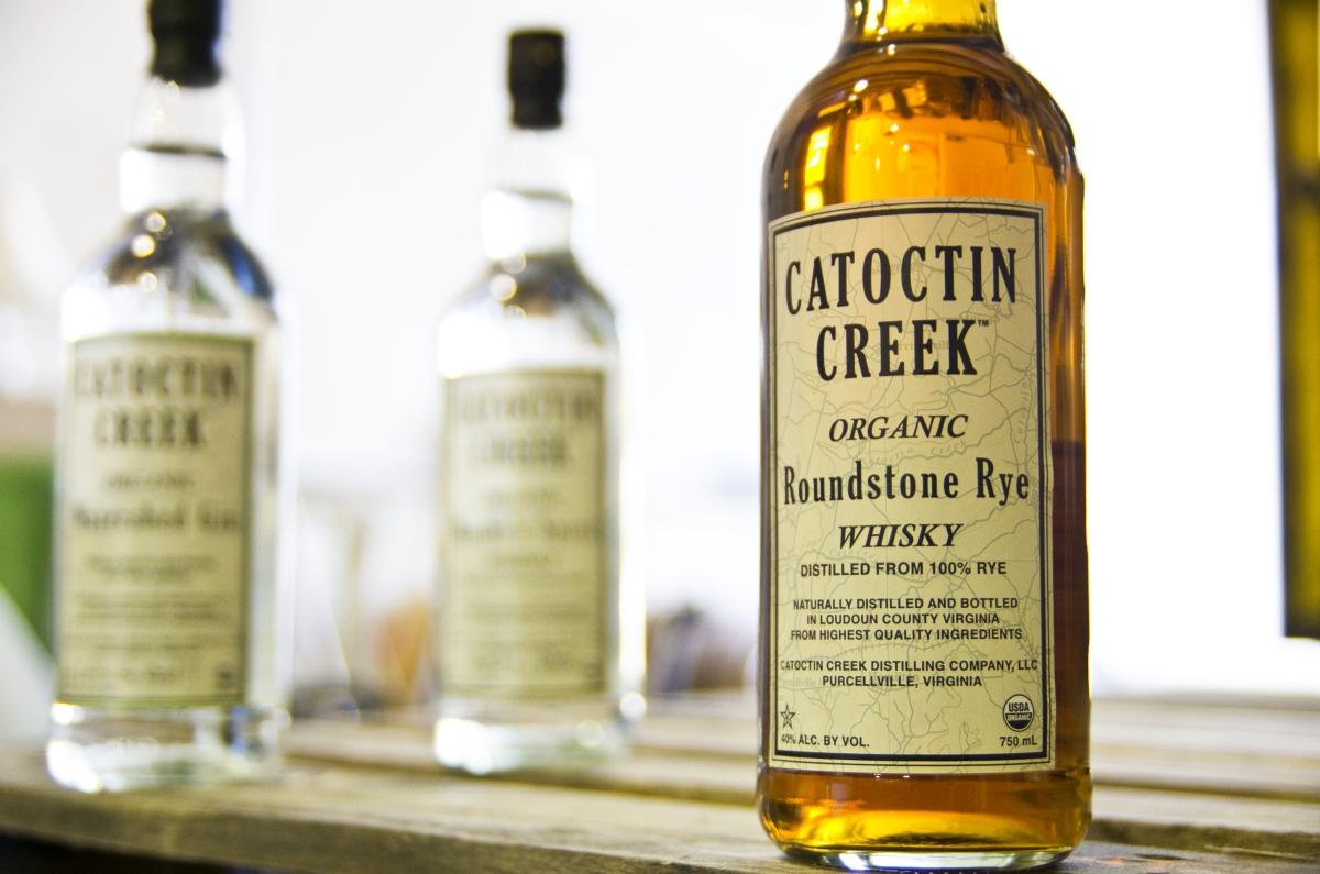 Catoctin Creek Distilling Company