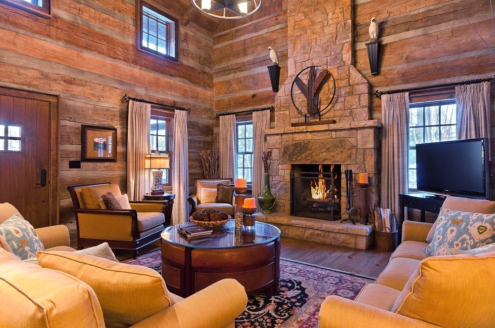 Natural retreats Shepherd's Cottage