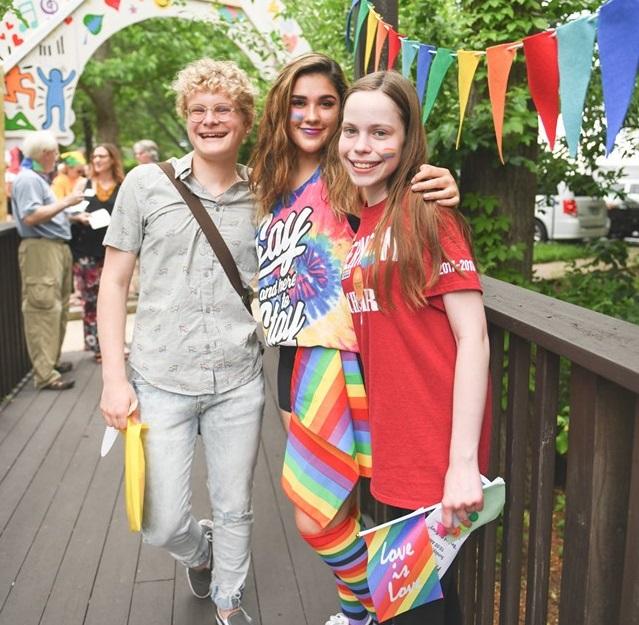 reston pride festival