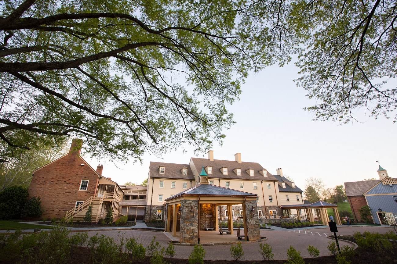 Boar's Head Resort Charlottesville